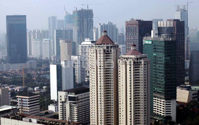 Aturan Kepemilikan Apartemen oleh Warga Asing Dilonggarkan
