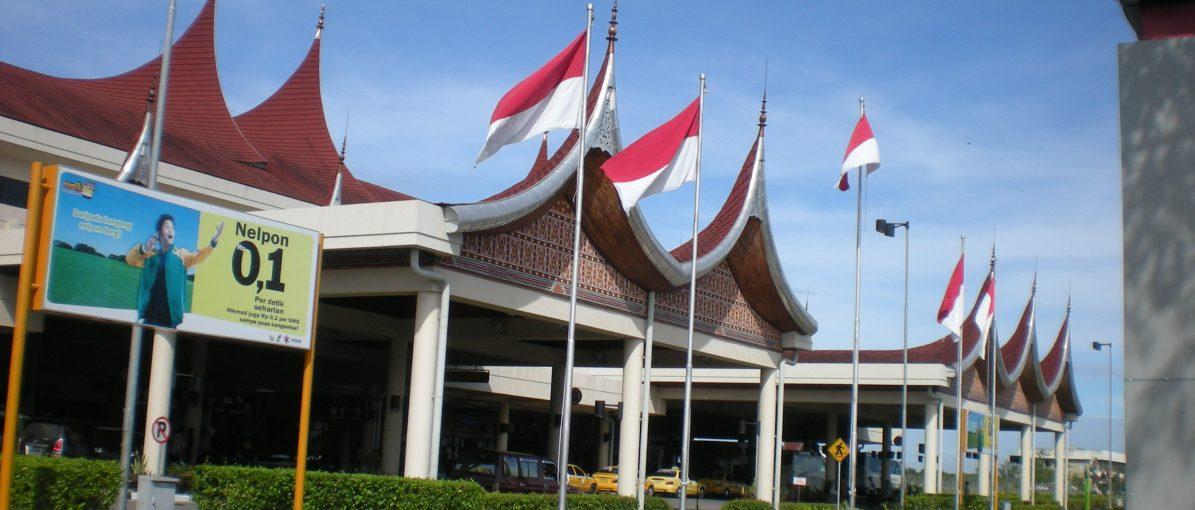 467 Penerbangan Dibatalkan di Bandara Minangkabau