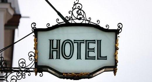 Tingkat Hunian Hotel di Batam Turun 50 Persen