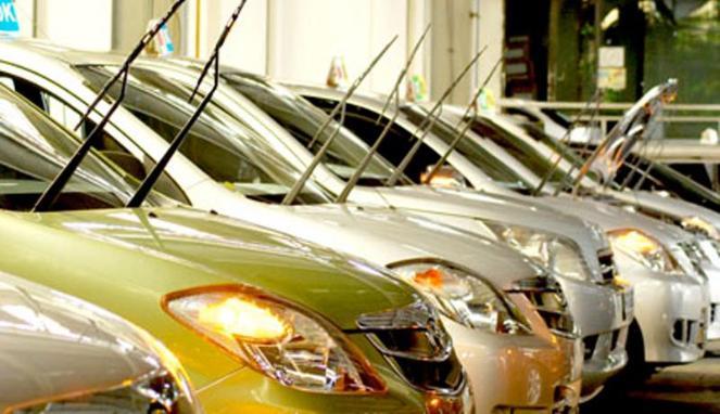 YLKI: Kredit Kendaraan Tanpa Uang Muka Akan Picu Masalah Baru