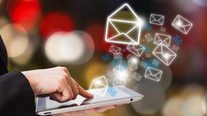 Data 772,9 Juta Email Bocor, Cek Email Kamu