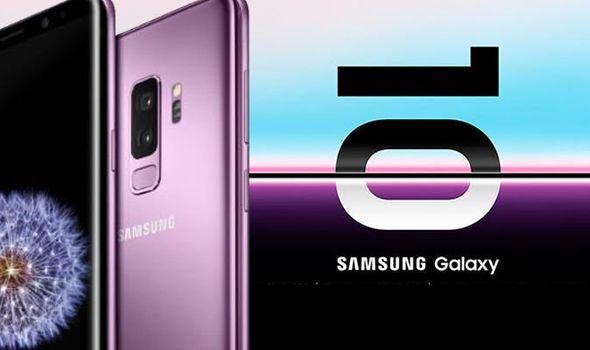 Samsung Galaxy S10 Dirilis Februari di San Fransisco