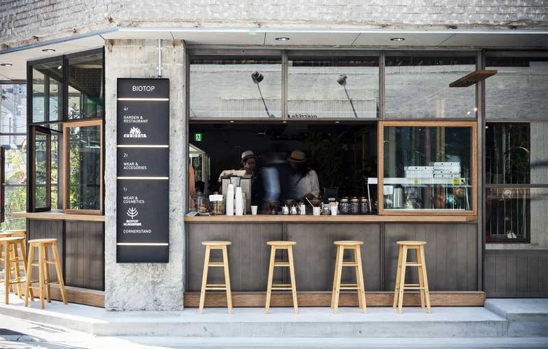 Bisnis Coffee Shop dengan Modal Rp5 Juta, Apa Bisa?