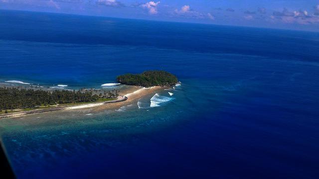 Daftar Pulau-Pulau Terluar di Indonesia yang Mempesona