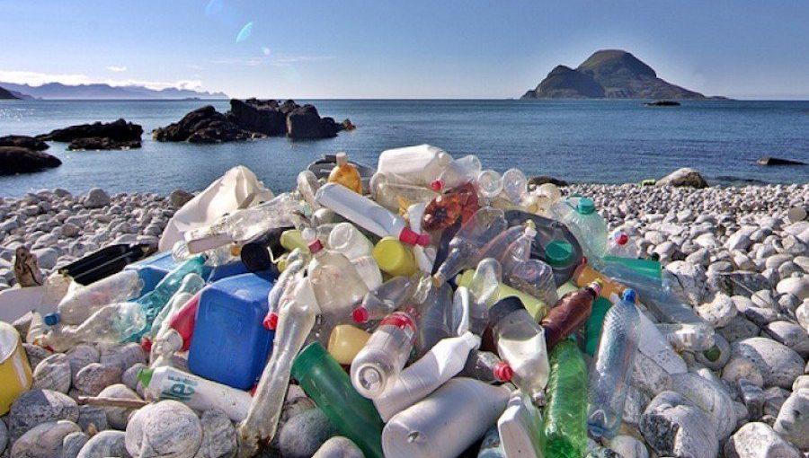 Pemerintah Siapkan Dana Rp93,83 Miliar untuk Perda Pengurangan Sampah Plastik
