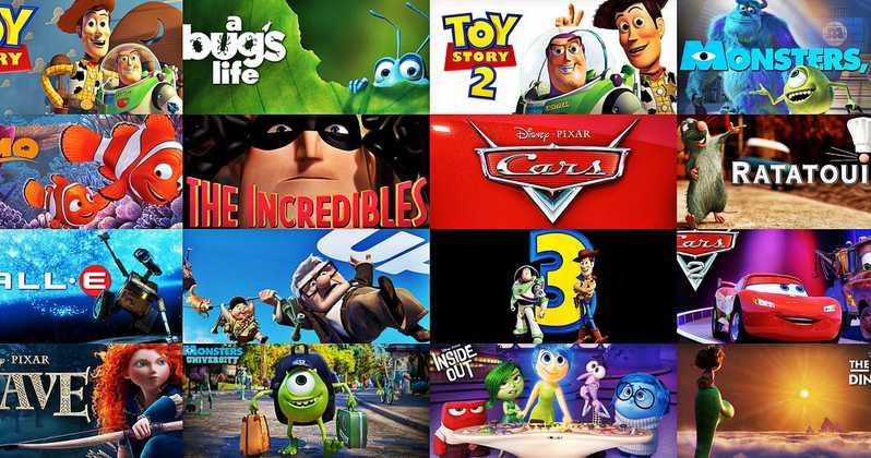 Film-Film Disney Ditarik Dari Neflix