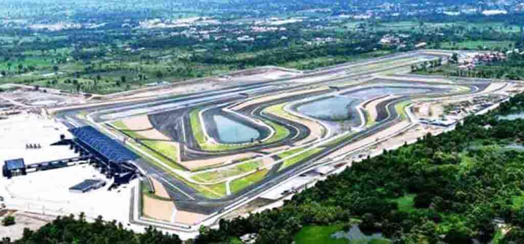 Indonesia Resmi Gelar MotoGP 2021, Bangun Sirkuit di NTB