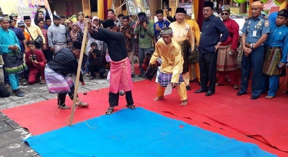 Festival Pulau Penyengat Dimulai, Upaya Melestarikan Tradisi di Tanah Kepri