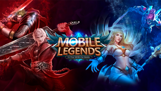 Mobile Legends Masuk Cabor di Sea Games