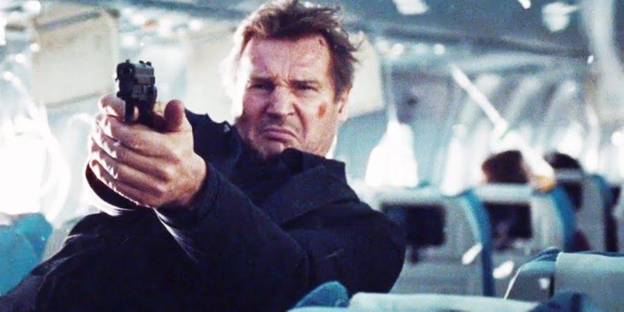 Liam Neeson Rasis, Nasib Karirnya Terancam