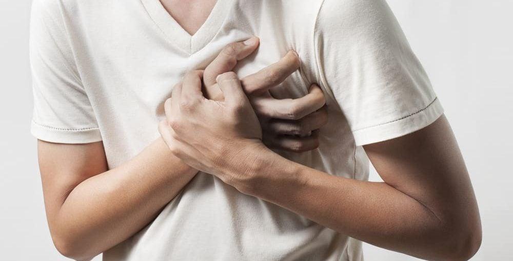 Lima Mitos yang Salah Tentang Penyakit Jantung