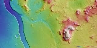 ESA Temukan Bukti Ada Sungai Kuno di Mars