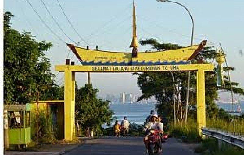Batam Solek Kampung Tua Tanjungriau dengan Rp35 Miliar