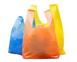Toko Ritel Berlakukan Kantong Plastik Berbayar