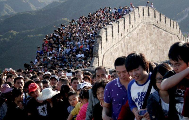 China Larang Traveling Bagi Warganya yang Bermasalah