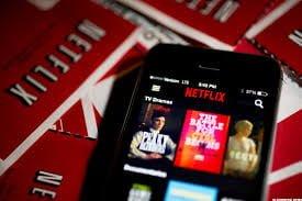 Rekomendasi Film Baru di Netflix yang Tayang Bulan Ini