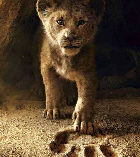 The Lion King 2019 Film Live Action dengan Cinematografi Real