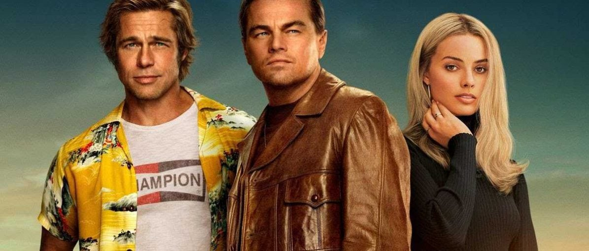 Once Upon A Time In Hollywood, Tetap Ala Tarantino