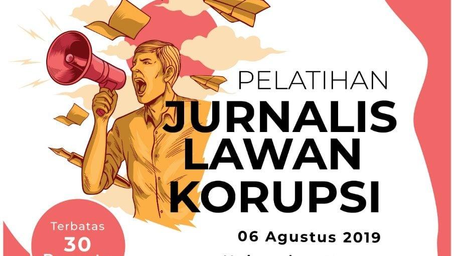 Jubir KPK Beri Pelatihan Anti Korupsi untuk Jurnalis Kepri