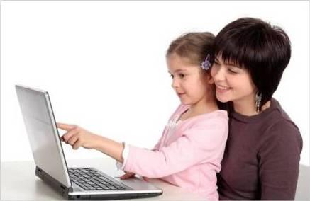 Cara Mengatur Keamanan Berinternet untuk Anak-Anak