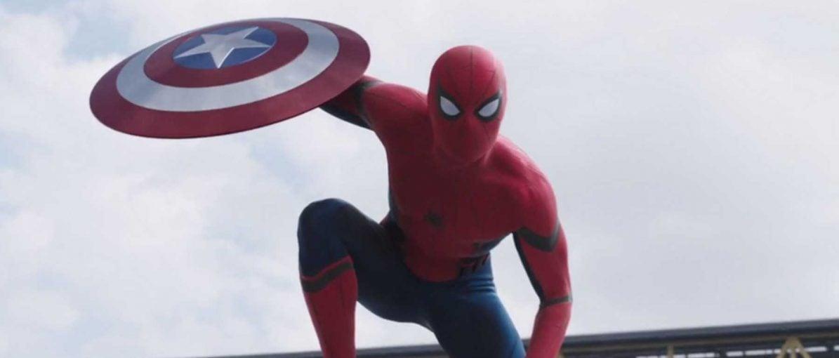 Kongsi Marvel dan Sony Pisah, Spiderman Hengkang dari MCU