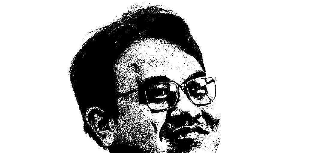Dandhy Dwi Laksono Korban Kriminalisasi