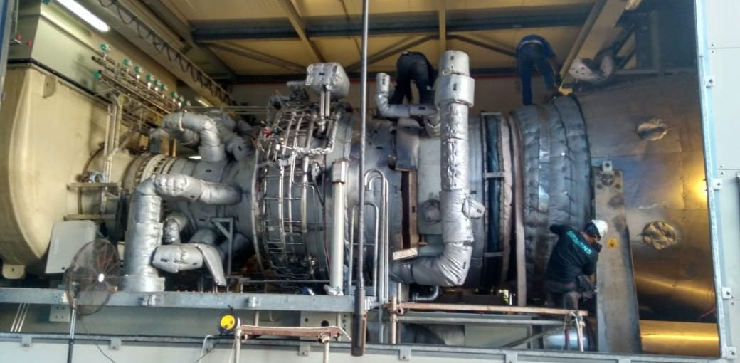 Harga Gas Pembangkit PLN Batam naik, Biaya Penyediaan Listrik Melonjak