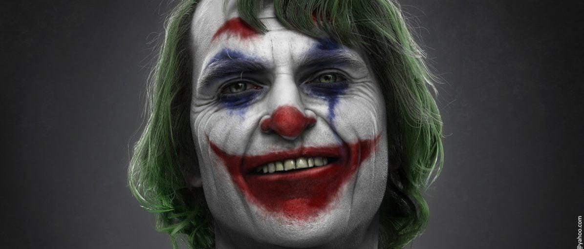 Berbeda dari Komik, Transisi Karakter Joker 2019 Lahir karena Drama Psikologis