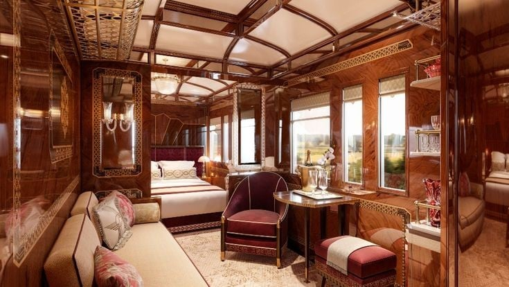 Orient Express dan Misteri Pembunuhan dalam Novel Agatha Christie yang Difilmkan