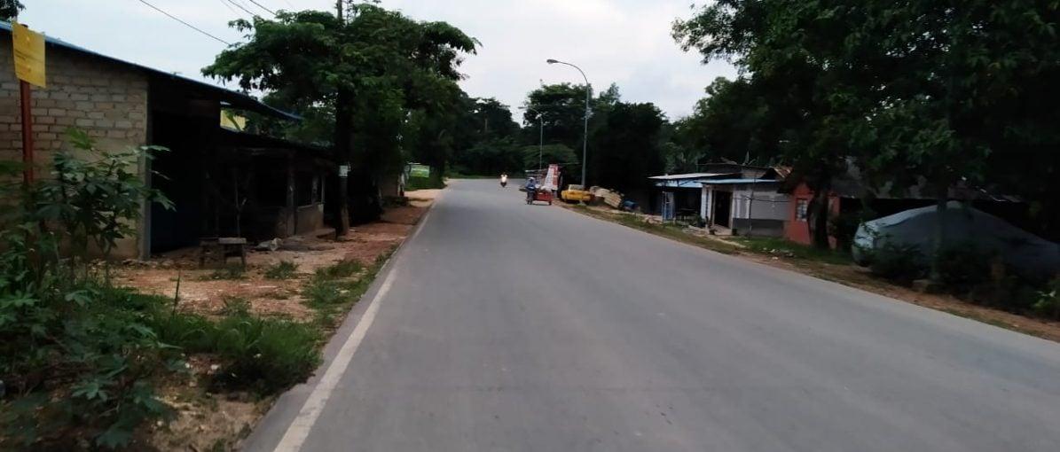 Prostitusi dan Kedekatannya dengan Kawasan Industri di Kota Batam