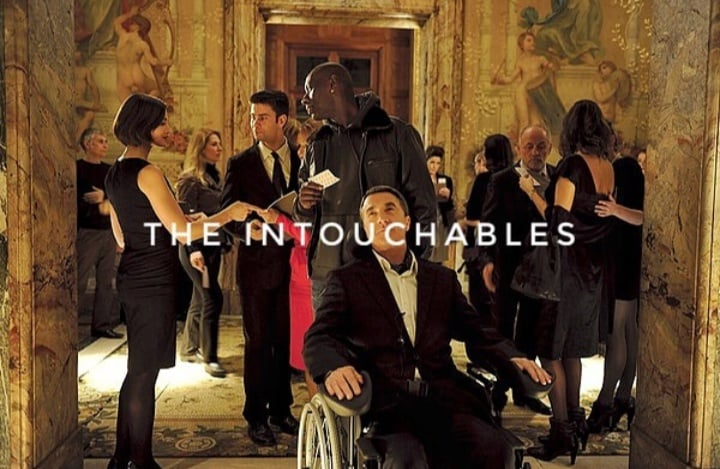 Menelusuri Jalinan Agape Platonic dalam film The Intouchables