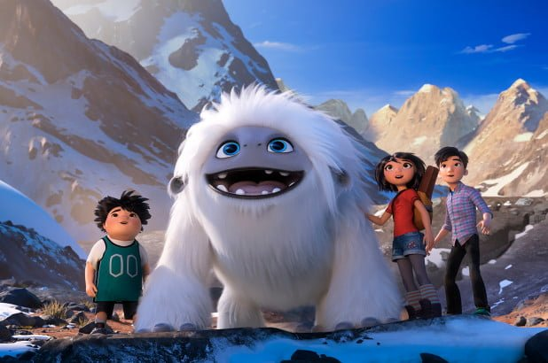 Abominable, Film Petualangan Yeti Pulang ke Himalaya