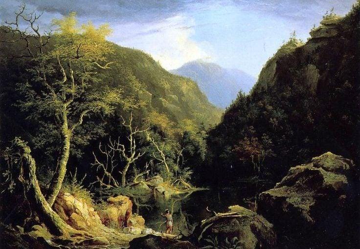 Hutan Larangan dan Kisah-kisah Lainnya