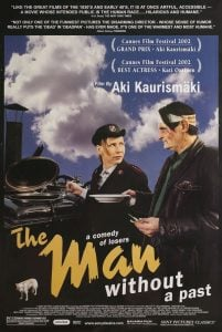 Sumber foto: Official The Man Without a Past.