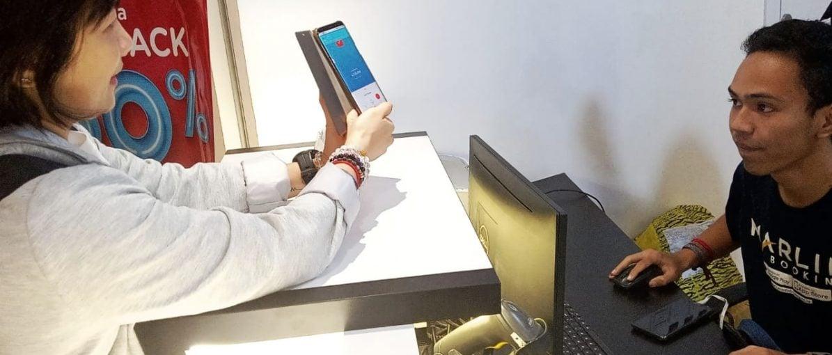 Opsi Pembayaran LinkAja Hadir di Aplikasi Marlin Booking