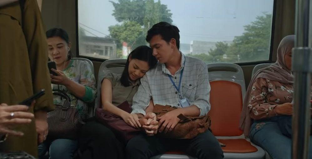 Love for Sale 2: Sentuhan Emosional Keluarga dalam Balutan Patah Hati