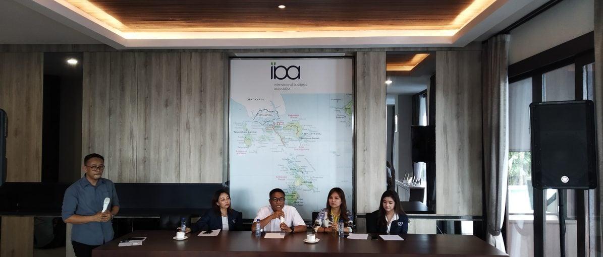 IBA Food Chain & Trade Expo 2019 Perkenalkan UMKM dari 8 Negara di Batam