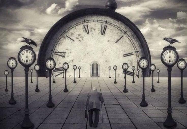Harapan Surplus Waktu dan Kutukan Penyakit Tak Bisa Tidur
