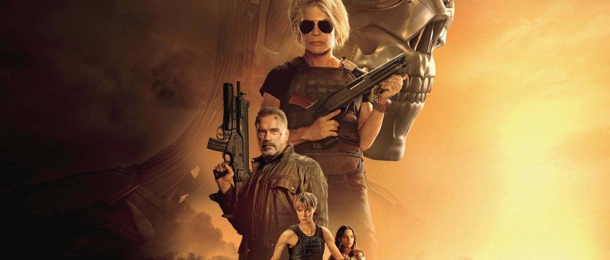Terminator: Dark Fate Review dengan Twist yang Mengejutkan