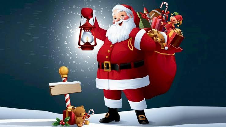 Sejarah Santa Claus, Berawal dari Uskup yang Murah Hati