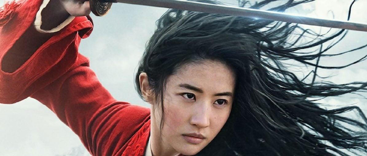 Trailer Mulan Rilis, Disney Garap Karakter Lebih Kuat