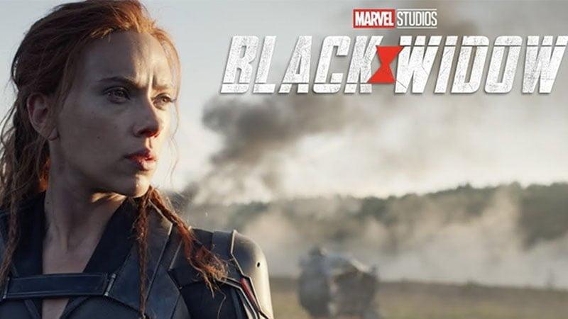 Trailer Black Widow Tayang Perdana, Angkat Tiga Karakter Superhero Wanita