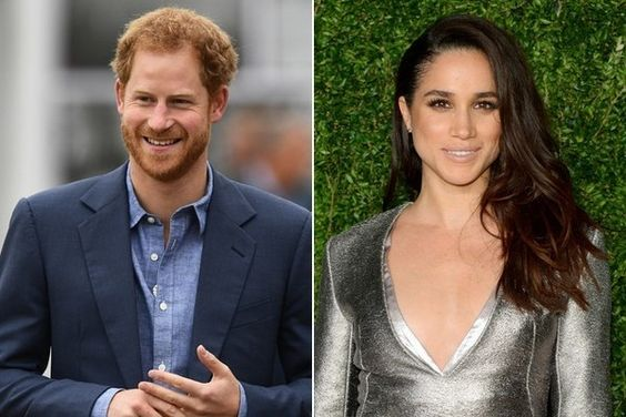 Alasan Pangeran Harry dan Meghan Keluar dari Kerajaan Inggris