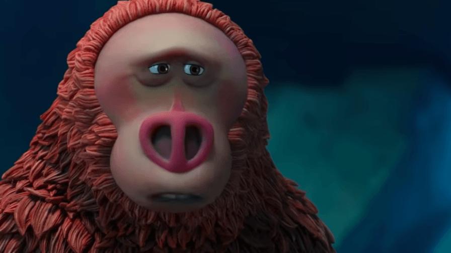 Film Animasi Missing Link Menang Best Animated Feature, Kalahkan Disney