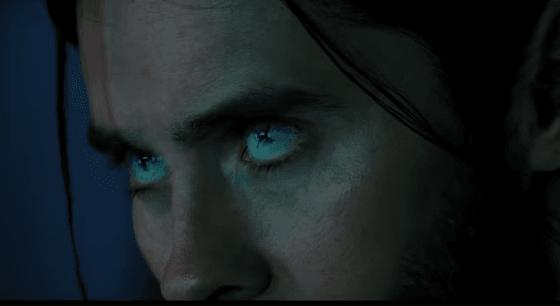 Morbius >> Sukses Garap Venom Sony Produksi Film Antihero Morbius