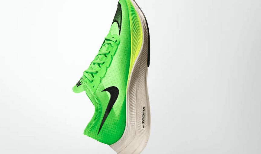 Mengenal Nike Vaporfly, Sepatu dengan Kecepatan Tak Lazim