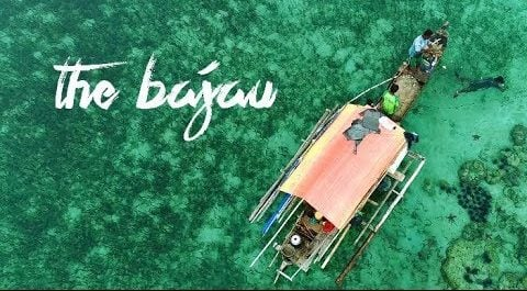The Bajau/pelantar.id