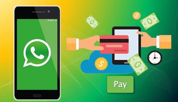 Sebentar Lagi, Transfer Uang Cukup dengan WhatsApp dan Facebook