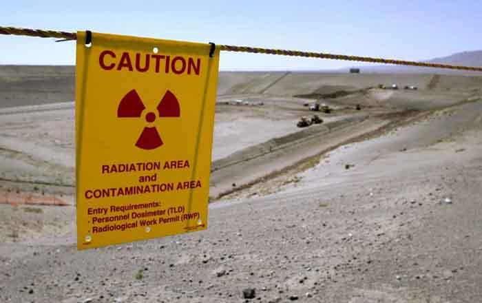 Bapeten Temukan Limbah Nuklir, Berikut Bahaya Bila Terpapar Limbah Radioaktif