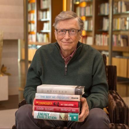 Fokus ke Kegiatan Filantropi, Bill Gates Mundur dari Microsoft